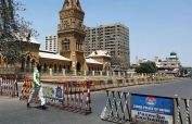 Sindh announces extension in 'smart' lockdown till July 15
