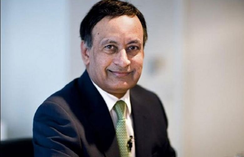 Case registered against former envoy Husain Haqqani: sources