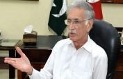 PTI to form committee under Pervez Khattak to approach JUI-F