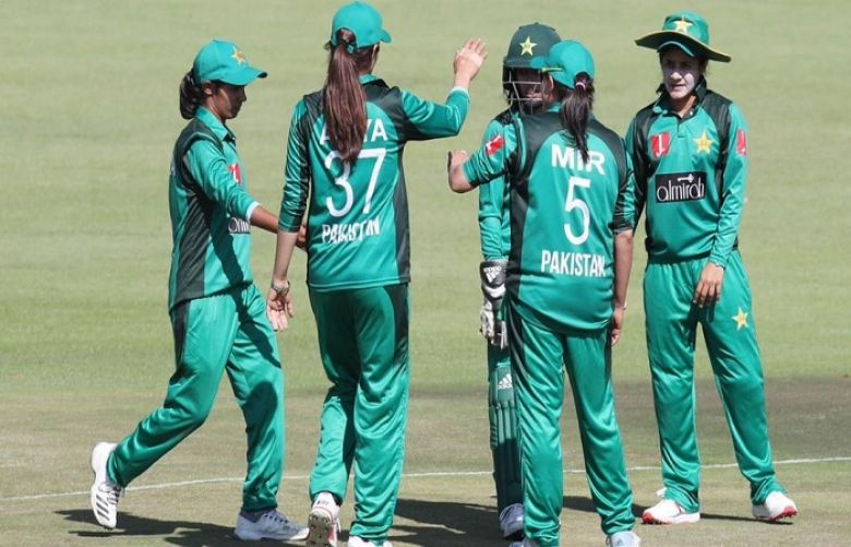 Mujahid Jamshed applies for women's team coaching