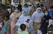Pakistan records 4,976 fresh corona infections within 24 hrs