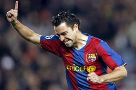 Madrid can't afford more slip ups, says Xavi