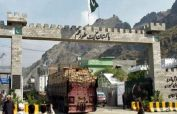 Pakistan seals land borders with Iran and Afghanistan