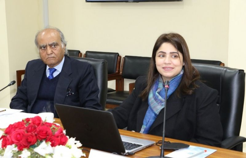 CMEA In-House Meeting with H.E. Hamid Abbas Lafta, Ambassador of the Republic of Iraq to Pakistan – SUCH TV