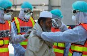 At least 8,000 Pakistani healthcare workers tests positive for COVID19 so far