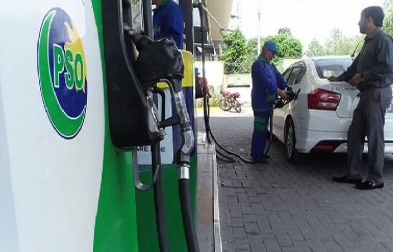 Petrol to sell at Rs103.69 for the rest of December