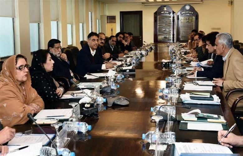 Pak-Turkey Strategic Framework will help to boost trade and investment: Asad Umer
