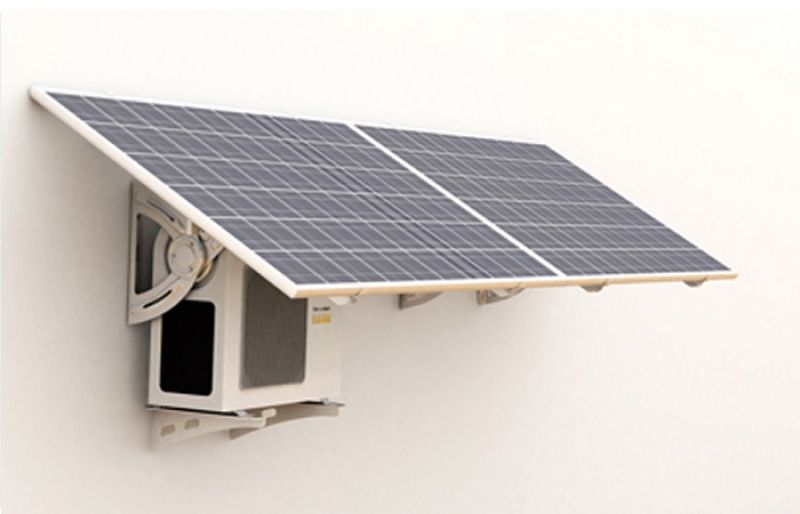 PARC installs solar AC submersible pumping system - SUCH TV
