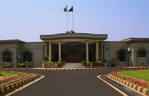 The Islamabad High Court