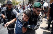 Israel arrested 745 children since start of 2019, abuses child detainees: Report