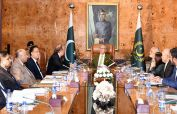 Transparency, accountability top priorities to ensure good governance: President