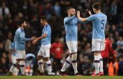 UEFA bans Manchester City from Champions League for 2 seasons