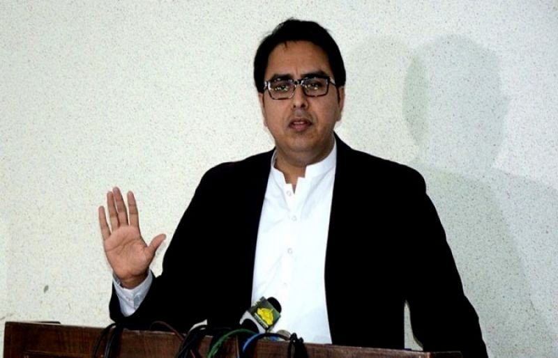 PTI to challenge victory of Yousuf Raza Gillani in Senate election: Dr. Shahbaz Gill – SUCH TV