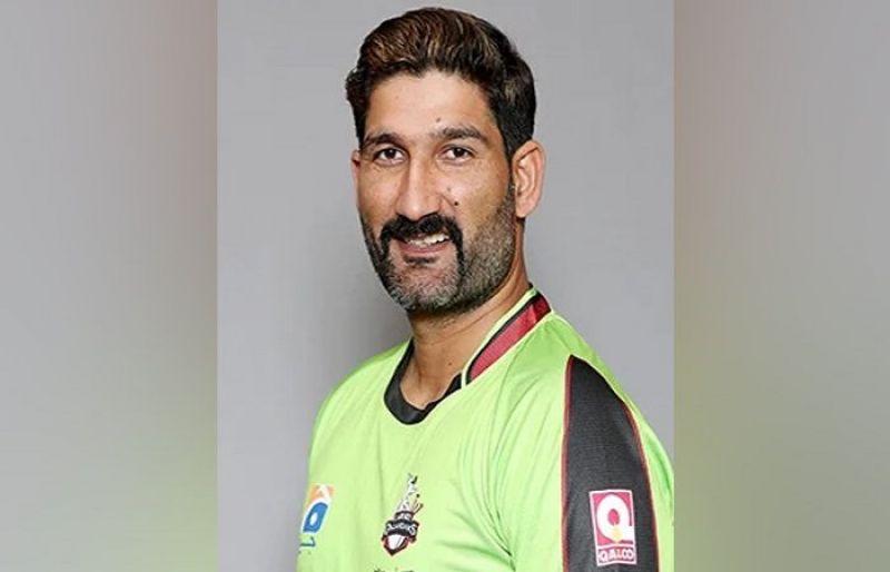 Pakistani cricketer Sohail Tanvir tests positive for coronavirus in Sri Lanka