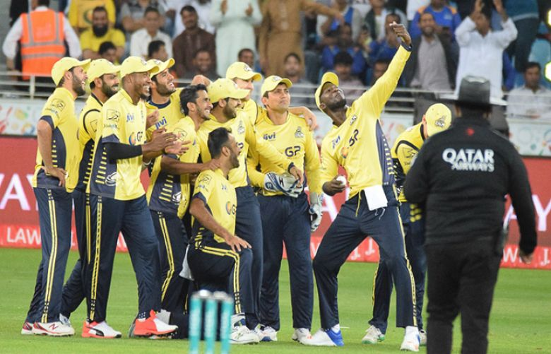 Peshawar Zalmi - Not just a PSL Franchise, a hub to philanthropy