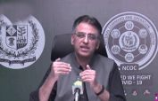 Federal govt to provide PPEs to hospitals directly: Asad Umar