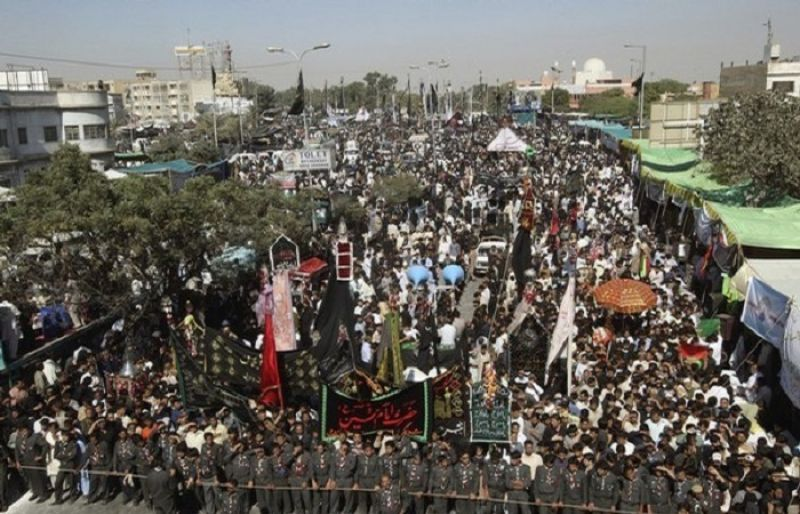 Non Muslim Perspective On The Revolution Of Imam Hussain: Chehlum Imam Hussain (as) Observed Across The Country