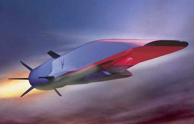 Russia Builds An Unstoppable 4 600mph Cruise Missile