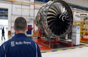 Rolls-Royce shares hit 16-year low