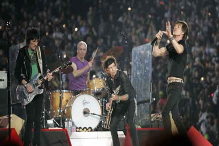 Rolling Stones to perform at NY Barclays Center on Dec 8