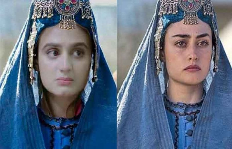 Hira Mani vs Esra Bilgic: Who appears to be like extra stunning in Ertugrul Halime Sultan's getup – SUCH TV