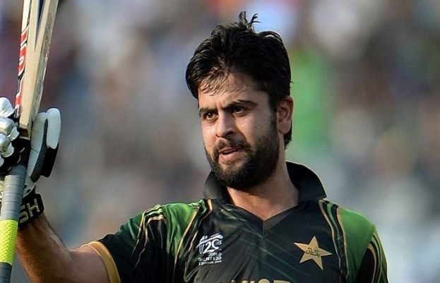 Ahmed Shehzad tested positive for doping: sources