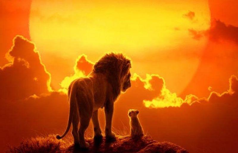 disney releases trailer of  u0026 39 the lion king u0026 39   watch