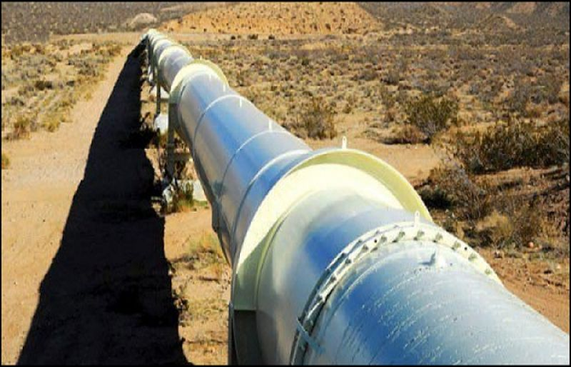 Karachi-Lahore LNG Pipeline to be inaugurated in January