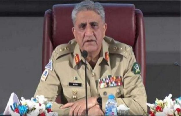 Army Chief signs death warrants for retired brigadier and civil officer