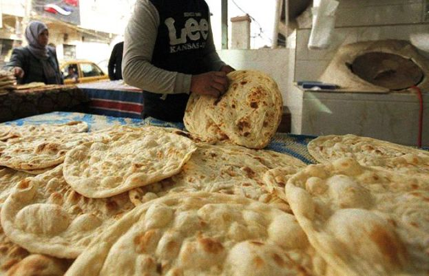Naan, roti prices increased in lahore