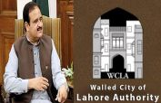 Buzdar decides to regularize employees of Walled City of Lahore Authority