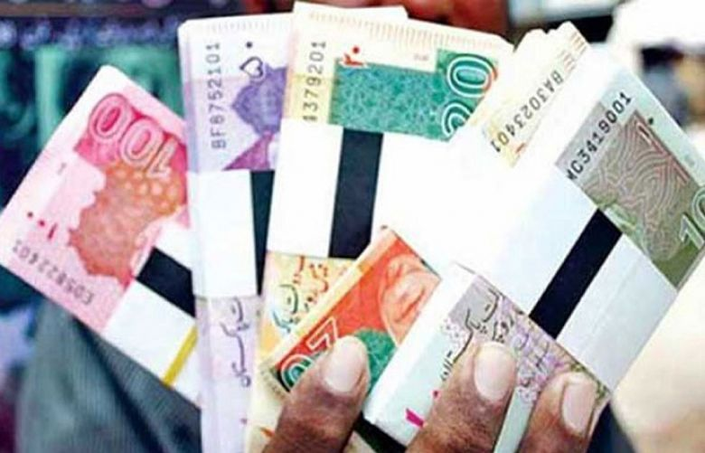Fresh currency notes worth Rs360bn issued for Eid