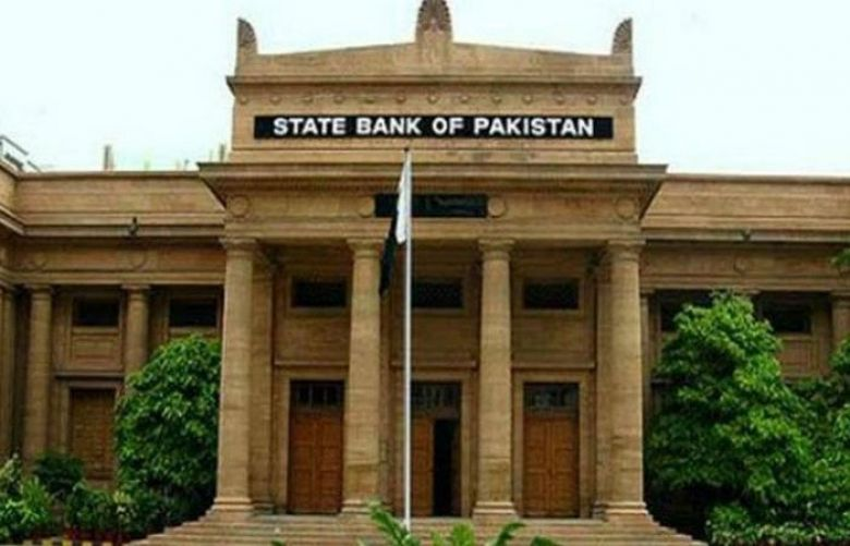 The State Bank of Pakistan