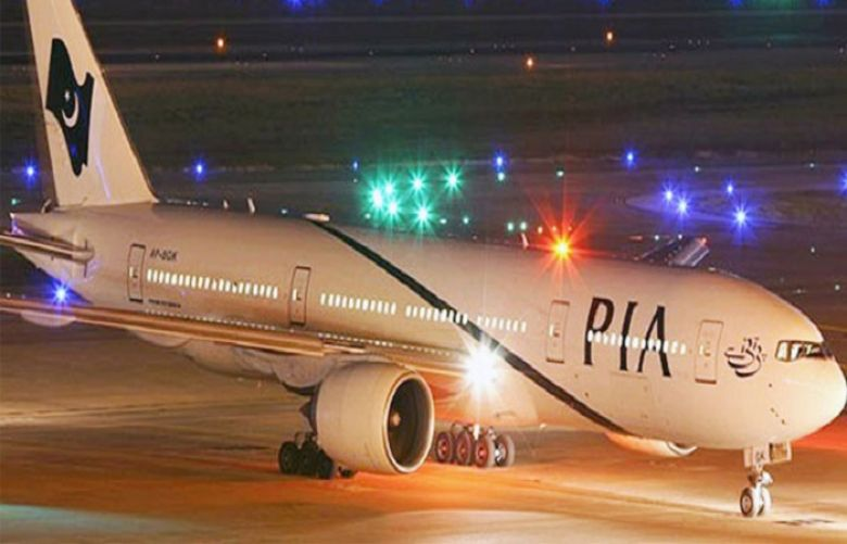 PIA receives green signal for direct flight operations to USA