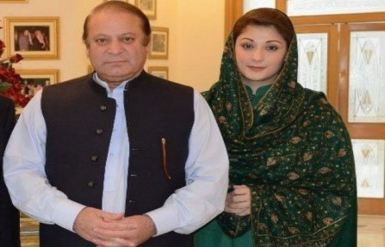 LHC issues notices to Nawaz, Maryam