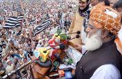 Will go even further than blocking highways: Fazl