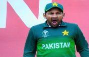 Sarfaraz Ahmed's yawn viral on social media