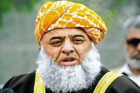 Military operation no solution to problems: Fazl