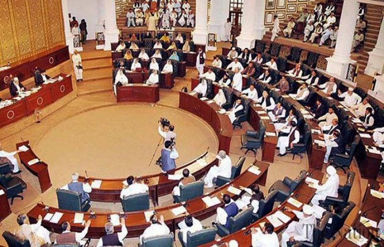 KP Assembly session summoned on August 13