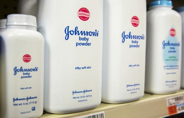 Johnson & Johnson says new tests show no asbestos in Johnson's Baby Powder