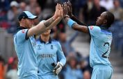 CWC2019: England beats Afghanistan in world cup match