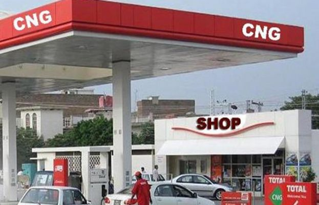 CNG stations reopen across Sindh
