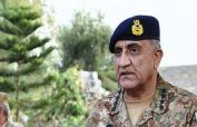 Pak Army chief stresses on 'all-out support' to population affected by Indian shelling