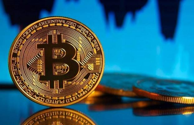 Bitcoin breached $10,000 for the first time since early June