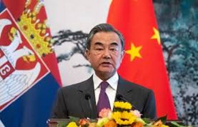 China calls for reset in sino-US realtions