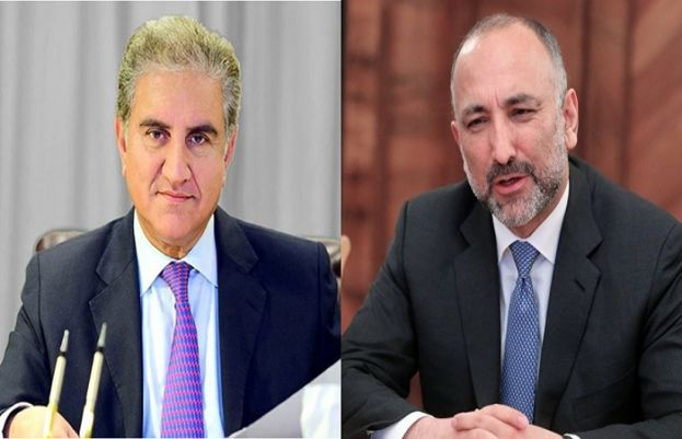 FM Qureshi assures Afghan counterpart to bring culprits to justice in envoy's daughter case