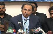 Exports inevitable for economic growth: Hafeez Sheikh