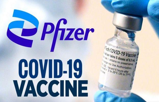 Pfizer's coronavirus vaccine