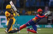 Karachi Kings emerge victorious in nail-biting game against Peshawar Zalmi