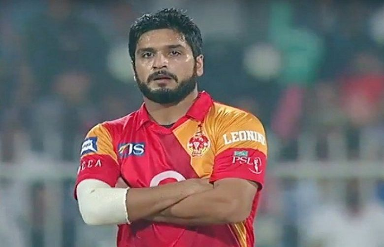 Fast bowler Rumman Raees has regained his and will play in upcoming season of Pakistan Super League